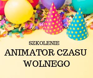 animator szkolenie   KursWiedzy.pl