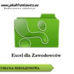 Excel dla zawodowców (E-learning)