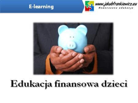 finansowe dzieci 1 | KursWiedzy.pl