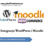 Integracja WordPress i Moodle