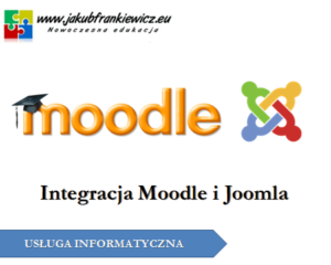 Integracja Moodle i Joomla