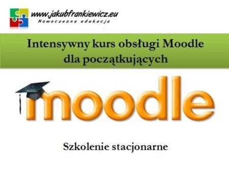 moodle stacjonarnie 1   KursWiedzy.pl
