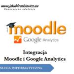 Integracja Moodle i Google Analytics