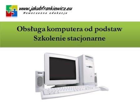 obslugakomputera 1   KursWiedzy.pl