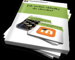Jak zrobić okładkę do ebooka? (Ebook)