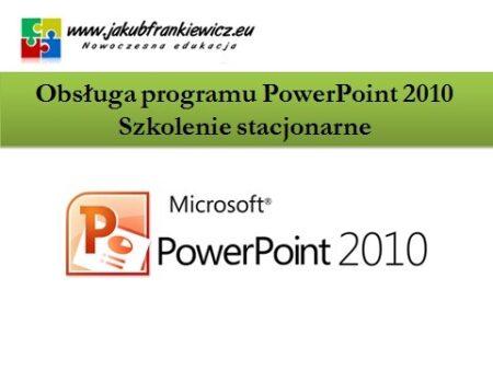 powerpoint stacjonarnie 1   KursWiedzy.pl