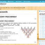 Trudny Pracownik – Praktyczne szkolenie (E-learning)