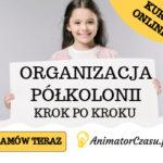 Organizacja półkolonii krok po kroku