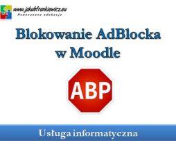 moodleadblock