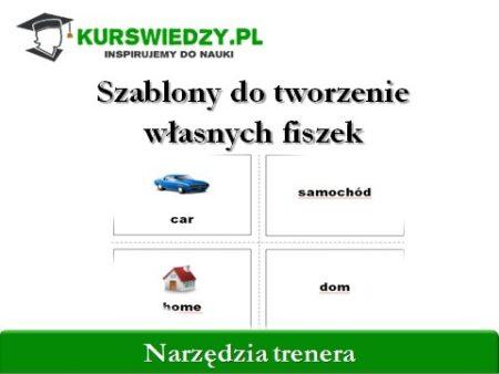fiszki kurswiedzy 1   KursWiedzy.pl