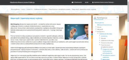 Prowadzenie firmy w Internecie (E-learning)