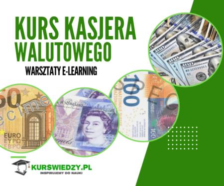 kasjer walutowy kw   KursWiedzy.pl