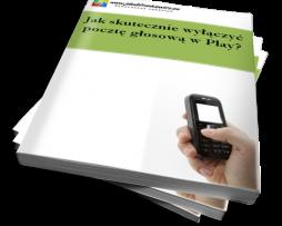Jak skutecznie wyłączyć pocztę głosową w Play? (Ebook)