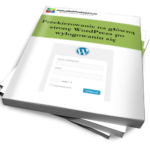 WordPress: Przekierowanie na główną stronę WordPress po wylogowaniu się (Ebook)