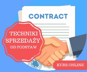 techniki sprzedazy 2 | KursWiedzy.pl