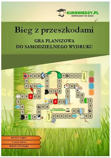 gra planszowa | KursWiedzy.pl