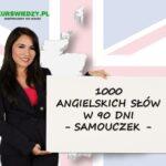 1000 angielskich słów w 90 dni – samouczek