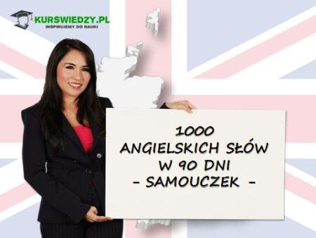 1000angielskichslow | KursWiedzy.pl
