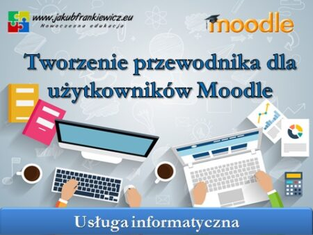 przewodnik moodle | KursWiedzy.pl