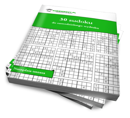 30sudoku | KursWiedzy.pl