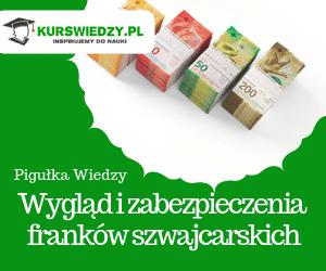 chf kw | KursWiedzy.pl