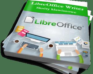 LibreOffice Writer – Skróty klawiszowe