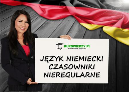 niemiecki | KursWiedzy.pl