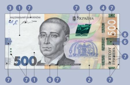 hrywna 500 | KursWiedzy.pl