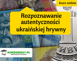 Rozpoznawanie autentyczności ukraińskiej hrywny