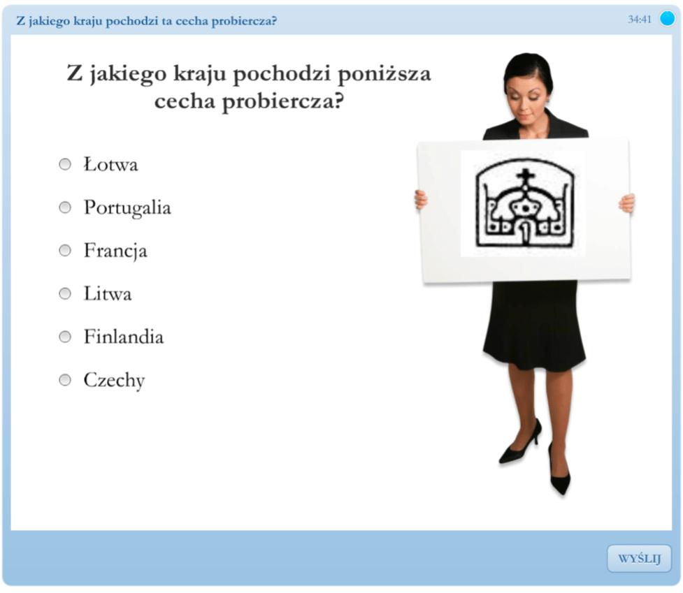 cecha PortWiedzy.pl - Nauka i zabawa