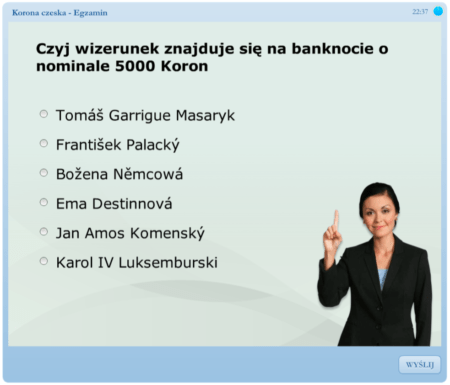 czk | KursWiedzy.pl