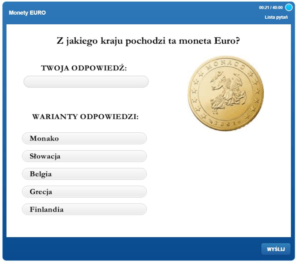 euro1 PortWiedzy.pl - Nauka i zabawa