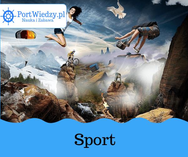sport PortWiedzy.pl - Nauka i zabawa
