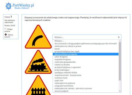 znaki | KursWiedzy.pl
