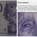 Rozpoznawanie autentyczności skandynawskich koron (Kasjer)