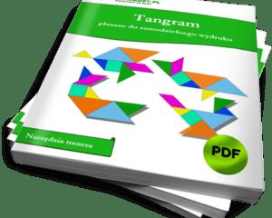 Tangram plansze do samodzielnego wydruku