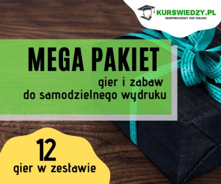 megapakiet pomoce 1 | KursWiedzy.pl