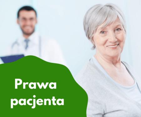 prawa pacjenta   KursWiedzy.pl