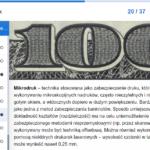 Rozpoznawanie autentyczności węgierskiego forinta (Kasjer)